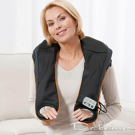 Интензивен масажор Medisana tapping massager MNT