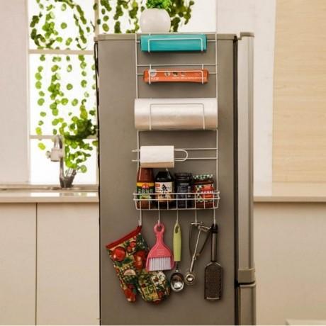 Голям кухненски органайзер за хладилник
