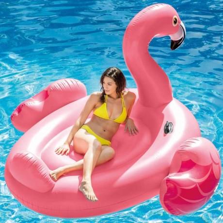Надуваемо фламинго