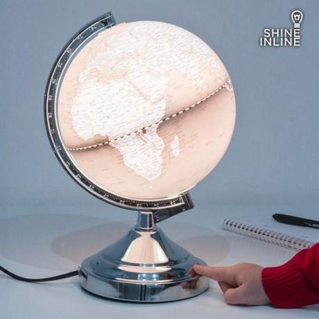 SHINE INLINE Лампа - глобус на света