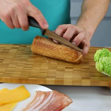 20 см. нож за хляб Tescoma от серия Precioso