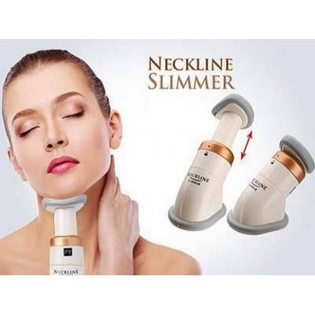 Уред против двойна брадичка Neckline Slimmer