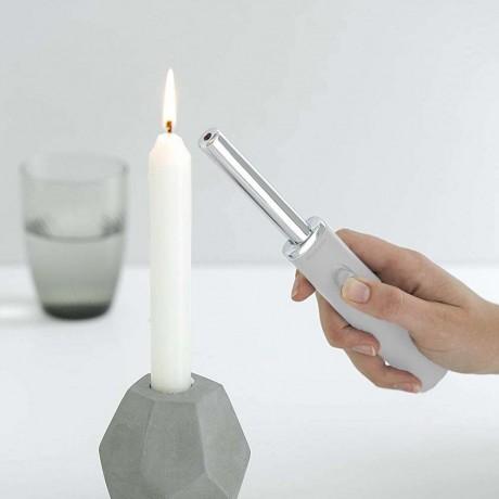 Пиезоелектрическа газова запалка Brabantia, White