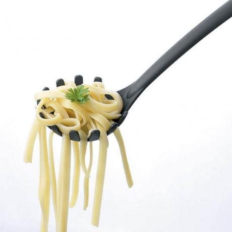 Лъжица за спагети Brabantia, Black - advego!