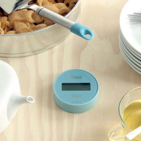 Ментов магнитен дигитален кухненски таймер Brabantia