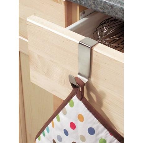 2 бр. закачалки за врати и шкафове