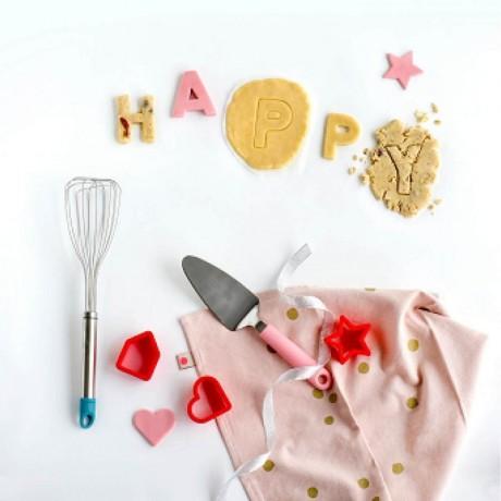 Лопатка за торта Brabantia, Pink