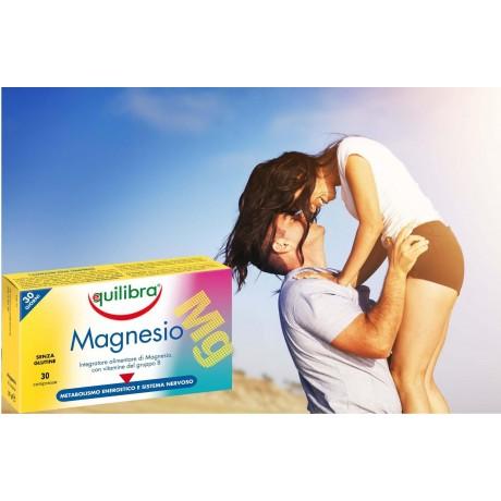 Магнезий + В комплекс