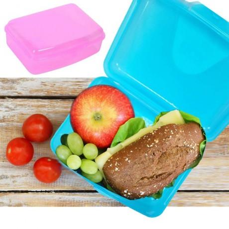 1,35 л. кутия за храна и сандвичи