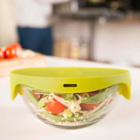 Универсална купа за готвене и задушаване - зелена TOMORROW`S KITCHEN