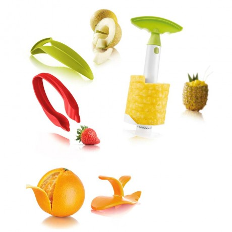 Сет за плодове TOMORROW`S KITCHEN