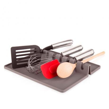 Силиконовa поставка за прибори по време на готвене TOMORROW`S KITCHEN