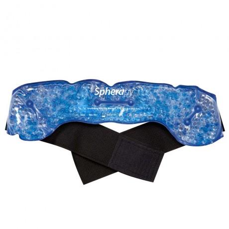 Охлаждащ-Затоплящ компрес Spherapy за главоболие, температура и синузит INNOLIVING