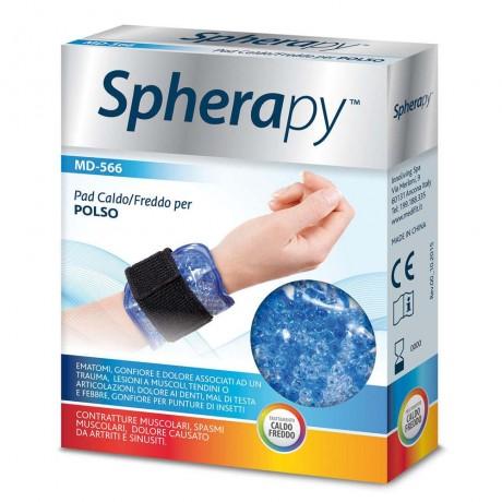 Охлаждащ-Затоплящ компрес Spherapy за болки и травми в китката INNOLIVING
