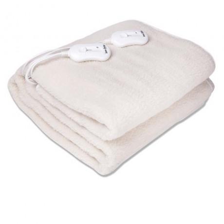 Електрическо одеяло - 160 х 140 см INNOLIVING