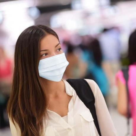 20 бр. хигиенни маски за лице