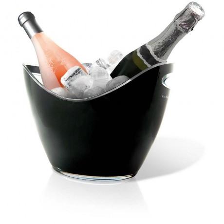 Охладител за напитки ICE BUCKET 2 - за 2 бутилки от Vin Bouquet