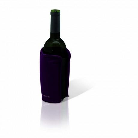 Купи Охладител за бутилки - цвят бордо от Vin Bouquet