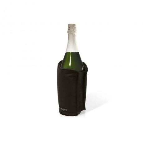 Охладител за бутилки - цвят черен от Vin Bouquet