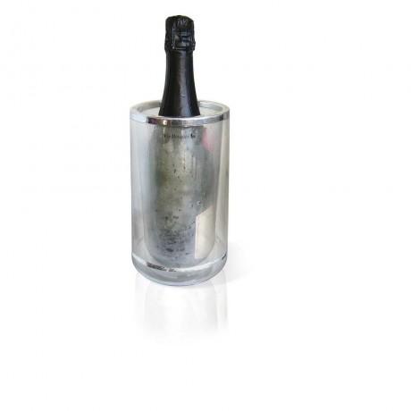 Охладител за бутилки - DOUBLE WALL - за 1 бутилка от Vin Bouquet