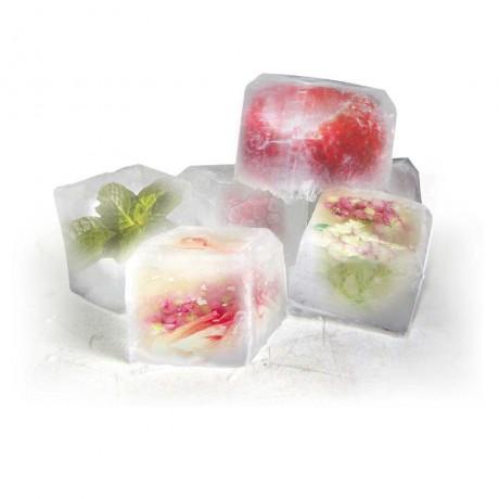 Силиконова форма за ледени кубчета от Vin Bouquet