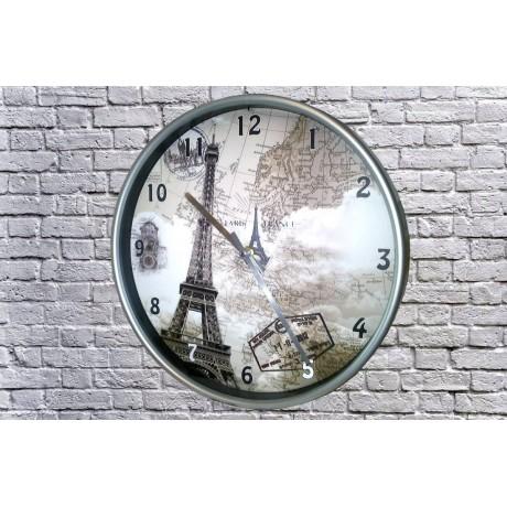 Стенен часовник - Париж