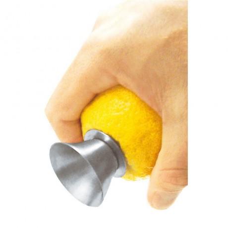 Купи Стоманен прибор за сок от цитруси от Vin Bouquet
