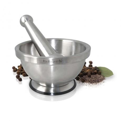 Кухненско хаванче от стомана от Vin Bouquet