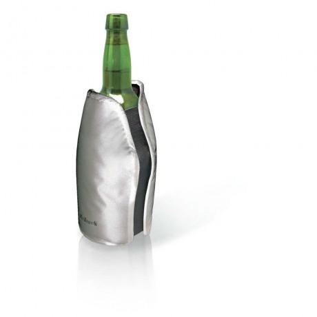 Охладител за бутилки - SILVER от Vin Bouquet