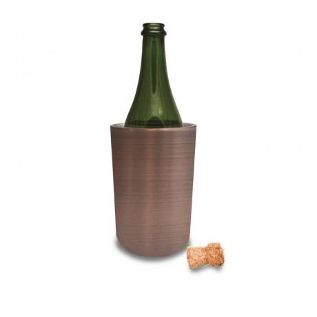 Меден охладител за бутилки - VINTAGE от Vin Bouquet
