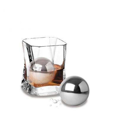 Стоманен охладител - топче, Ф5см от Vin Bouquet