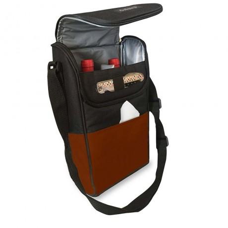 Охлаждаща чанта за 2 бутилки от Vin Bouquet