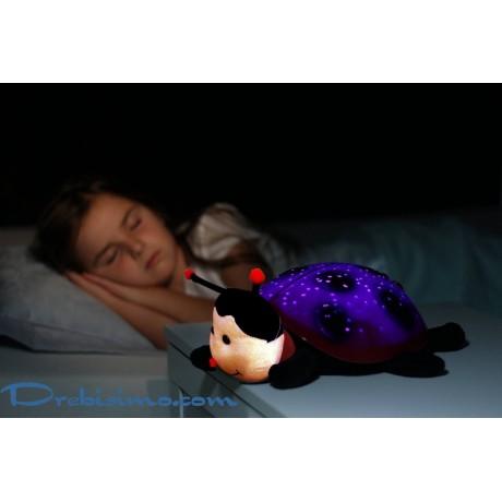 Нощна лампа - калинка
