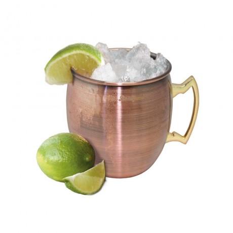 Медна чаша за коктейли 450 мл. - VINTAGE от Vin Bouquet