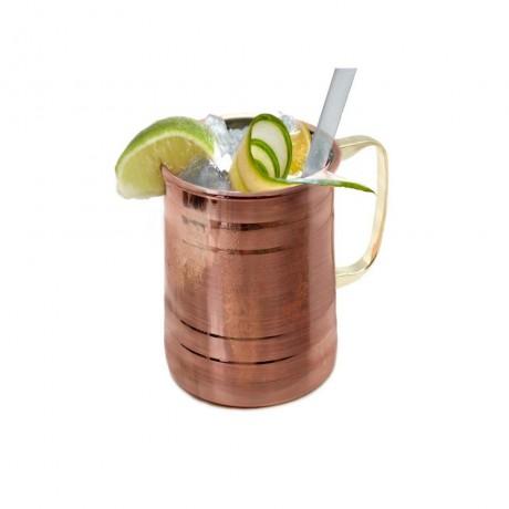 Медна чаша за коктейли 500 мл. - VINTAGE от Vin Bouquet