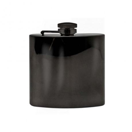 Бутилка за алкохол - черна от Vin Bouquet
