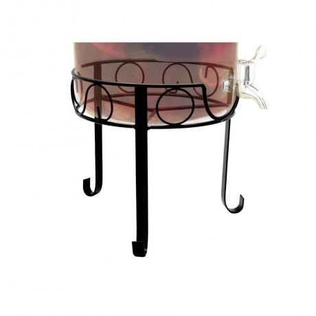Стойка за стъклен буркан с кранче 8л ( FIH 099) от Vin Bouquet