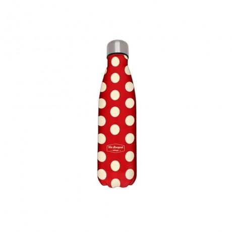 Термос 0,500 л. VINTAGE Rojo - червен от Vin Bouquet