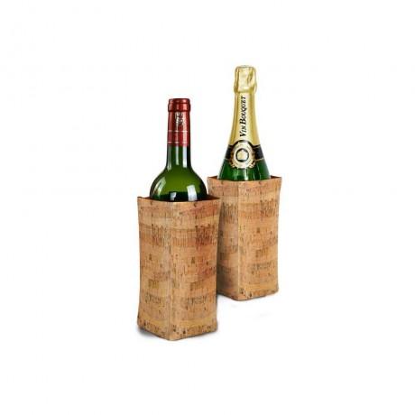 Охладител за бутилки Корк от Vin Bouquet