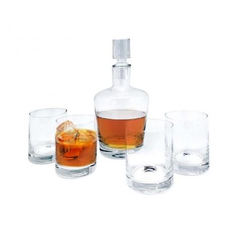 Сет за уиски - 5 части от Vin Bouquet