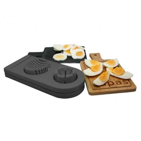 Прибор за рязане на яйца - двоен от Vin Bouquet