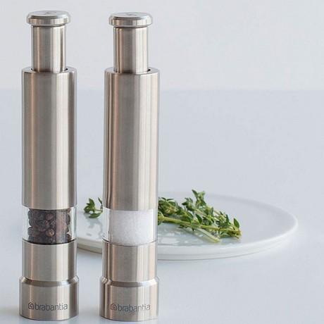 Мелничка за сол и пипер Brabantia