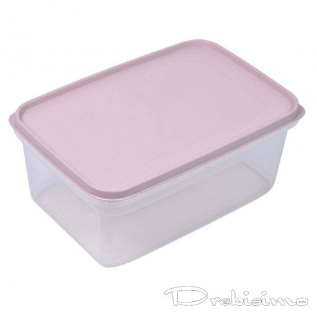 4.5 л. голяма кутия за храна