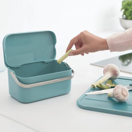 Кутия за хранителни отпадъци, Brabantia, Mint