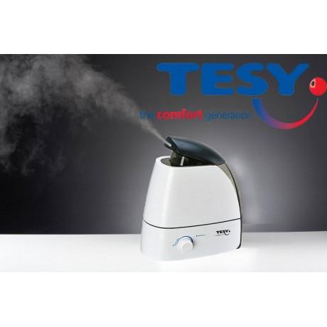 Ултразвуков овлажнител за въздух TESY