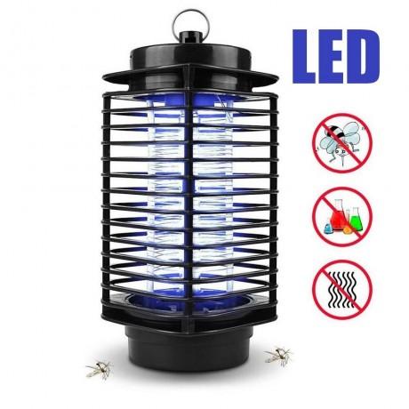 Светодиодна лампа против насекоми