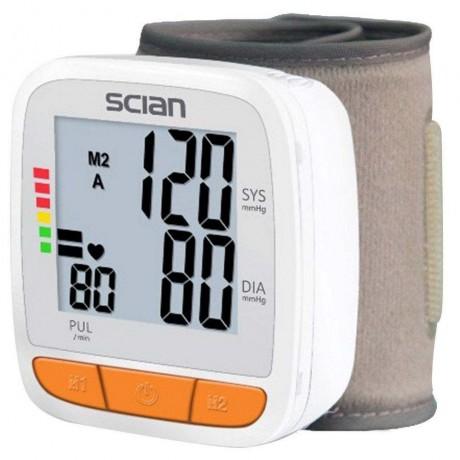Апарат за измерване на кръвно налягане за китка LD-752