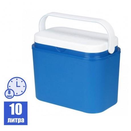 10 л пасивна хладилна термо кутия с дръжка ATLANTIC
