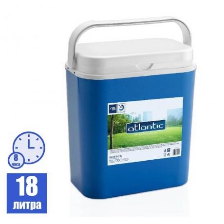 18 л пасивна хладилна термо кутия с дръжка ATLANTIC
