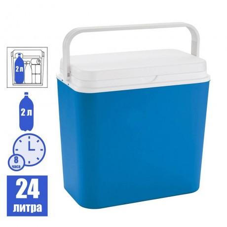 24 л пасивна хладилна термо кутия с дръжка ATLANTIC
